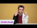 GONE.Fludd – Новые эдлибы для рэперов Импровизация | On Air (18)