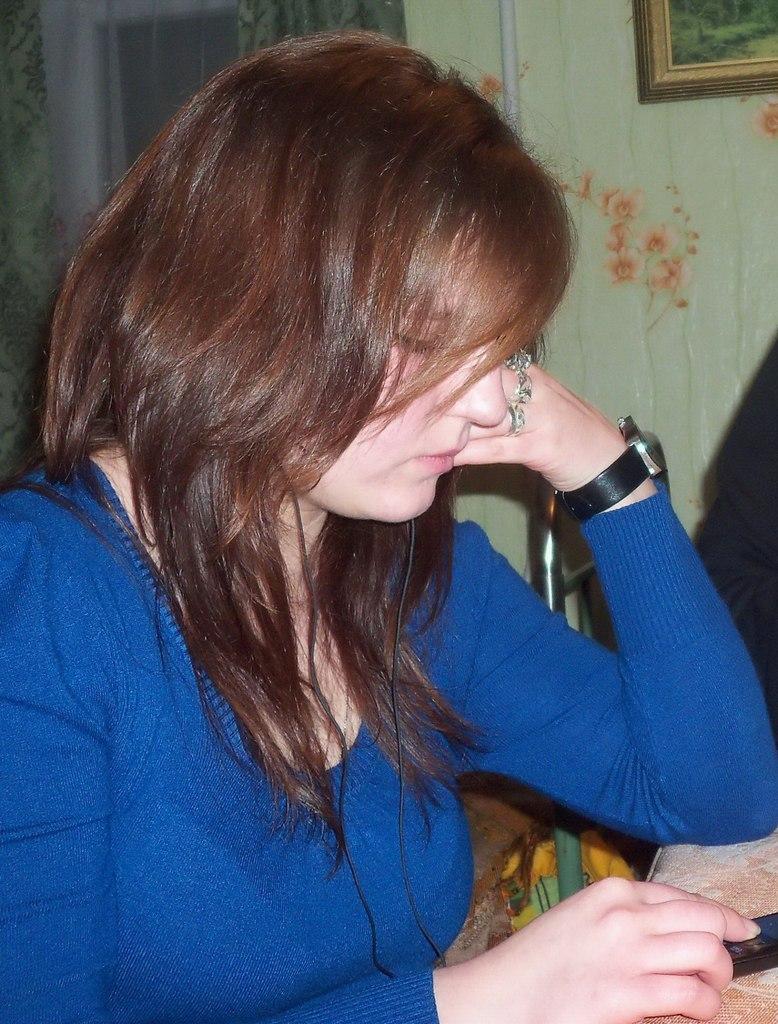 Ангеліна Мельничук, Hamm - фото №17
