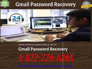 A blend of Promptness, Quality Excellence: Gmail forgot password @1-877-776-6261 Number