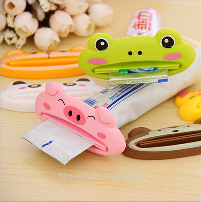 Выдавливатель зубной пасты за 024 - 035