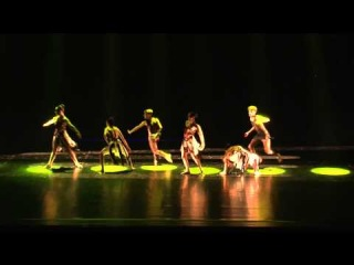 INSIDE 2014 - Trailer - Ferdinando Arenella