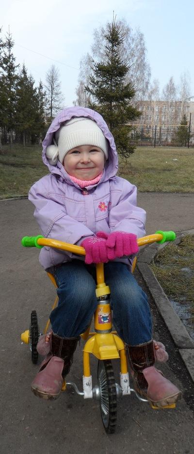 Дарья Маркелова, 6 ноября , Альметьевск, id152246699