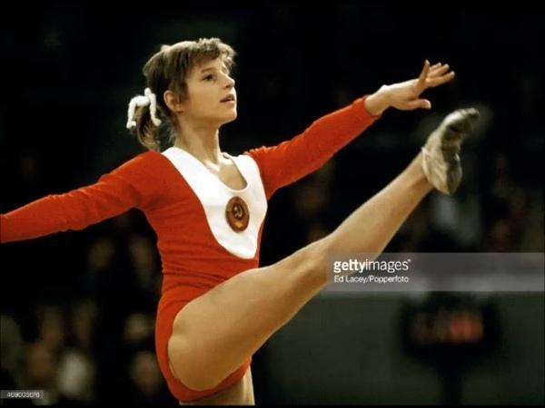 """СССР USSR RUSSIA CCCP 🚀🇷🇺 on Instagram: """"СССР. 📆 1972г. 🏆Советский спорт. Олимпиада-72 в Мюнхене. 🥇Петля Корбут. ⭐@CCCP.HISTORY⭐CCCP_HISTORY © Все..."""