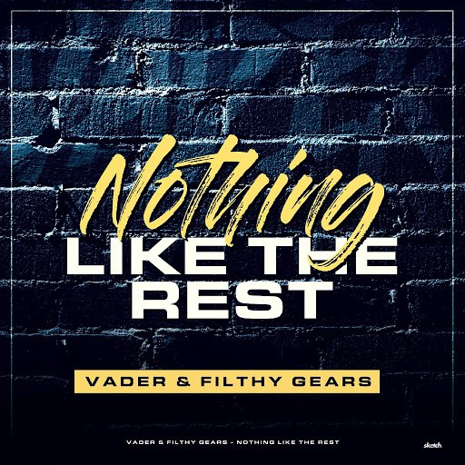 Vader альбом Nothing Like The Rest EP