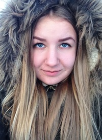 Екатерина Беззубенко