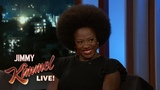 Viola Davis on How to Get Away with Murder &amp Kissing a Casting Director