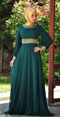 Пошив мусульманского платья