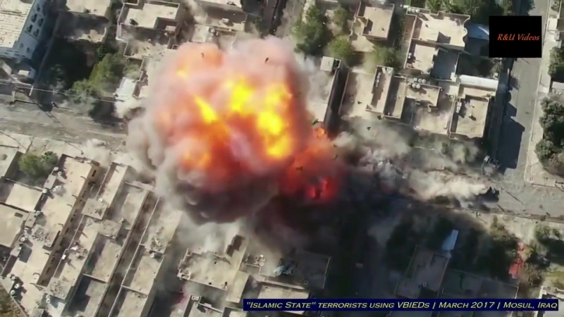ISIS Wahabi Jihadist VBIED attacks,... - Hidayat Ardiansyah