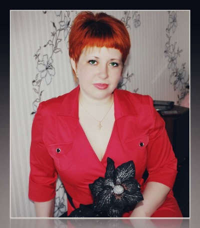 Елена Шитягина, 28 июля 1982, Прокопьевск, id103160817