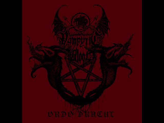 Vampyric Blood - Ordo Dracul (Full Album)