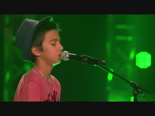 Alicia Keys - Fallin (Lukas) _ The Voice Kids 2016 _ Blind Auditions _ SAT.1