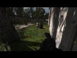 S.T.A.L.K.E.R NLC 7 Я - Меченный Подземка Агропрома. (19)