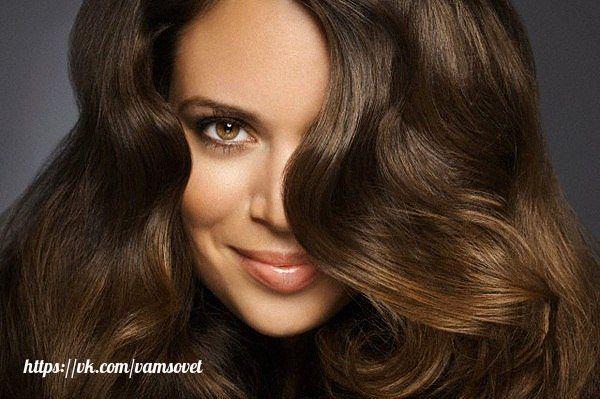 БАБУШКИН «ШАМПУНЬ» для роста волос
