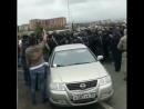 В Ингушетии неспокойно В Магасе проходят массовые протесты против передачи земель Чечне Siloviki применяли щиты и дубинки ест