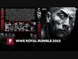 [#My1] ВВЕ Роял Рамбл 2013 HD