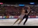 Skate America 2013 - Caydee Denney & John Coughlin (USA) Free Skate