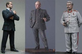 коллекционные фигурки hot toys