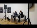Эдуард Веркин. 29.11.19 Non/fiction.