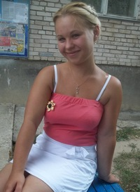 Ольга Разночинцева