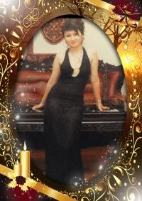 Karlgash Nurjanova, 14 августа 1998, Воркута, id185333405
