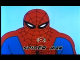 The Ramones - Spider-Man [