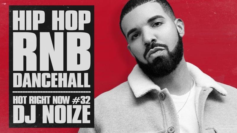 🔥 Hot Right Now 32 |Urban Club Mix December 2018 | New Hip Hop RB Rap Dancehall SongsDJ Noize
