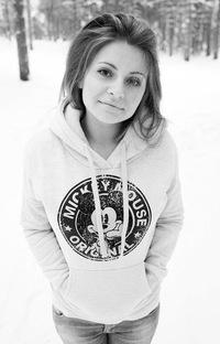 Лена Миланова, 25 июля , Уссурийск, id207199096