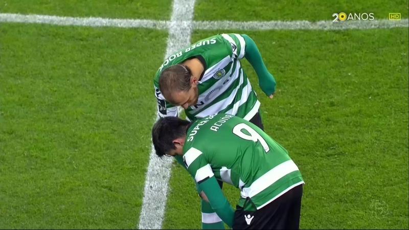 Liga Portuguesa/Liga NOS/Sport-Boav 22-04-2018 22:15