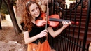 Reel Beatrice ~ French-Canadian Fiddle Tune!   Katy Adelson
