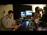 Avicii - Wake Me Up (Evan Duffy and Skylar Stecker Cover)