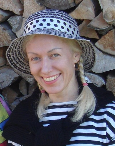 Елена Щербакова, 11 мая , Санкт-Петербург, id4640723