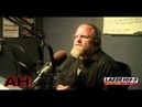 Andy Hall interviews M. Shawn Crahan The Clown - Part 1
