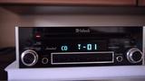 Mcintosh MX4000L MDA4000 Head unit and DAC Super rare audiophile old school SQ JAPAN