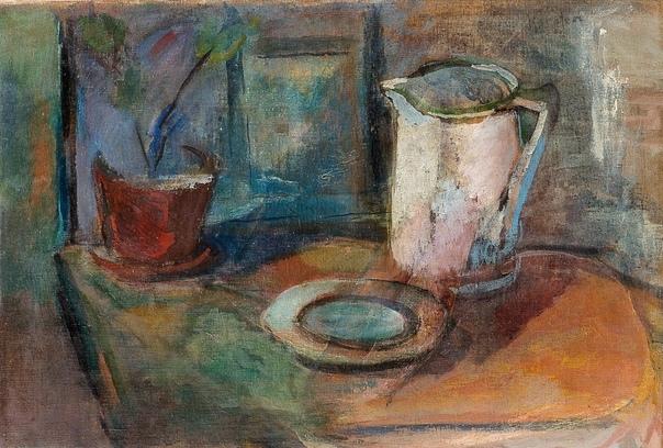 Людвиг Карстен (норв. Ludvig arsten; 8 мая 1876  1926)  норвежский художник  постимпрессионист.