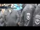В Самаре толпа торговцев напала на ОМОН