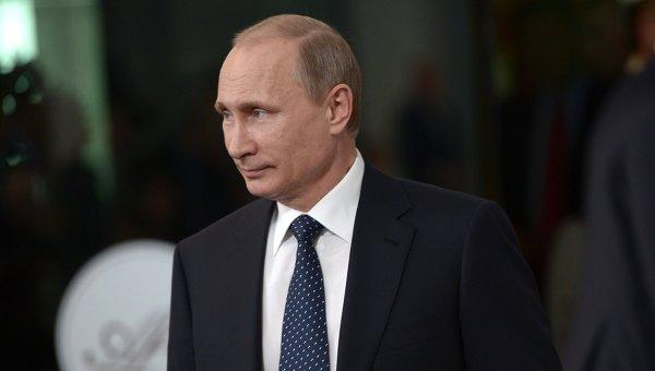 Президент Узбекистана обратился к Путину