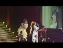 Symphogear Live 2018 Минако Котобуки Рина Хидака и Сёта Аой