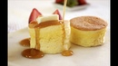 厚版热香饼/美式松饼 Thick Pancake