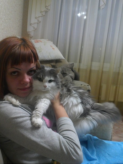 Ирина Персиян, 9 декабря 1989, Тольятти, id194201702