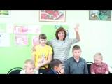 Передаём привет от нас сербским школьникам! Поздрав српским ученицима од младих уметника из Русие
