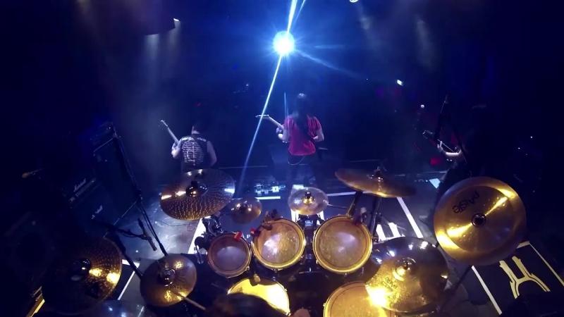 NECROPOLIS - I Will Not Spoil (Live) (vk.comafonya_drug)
