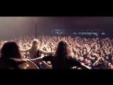 LEAVES EYES - Riders On The Wind (2018) __ Official Video __ AFM Records