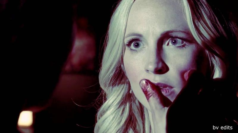 Caroline sebastian || i know you