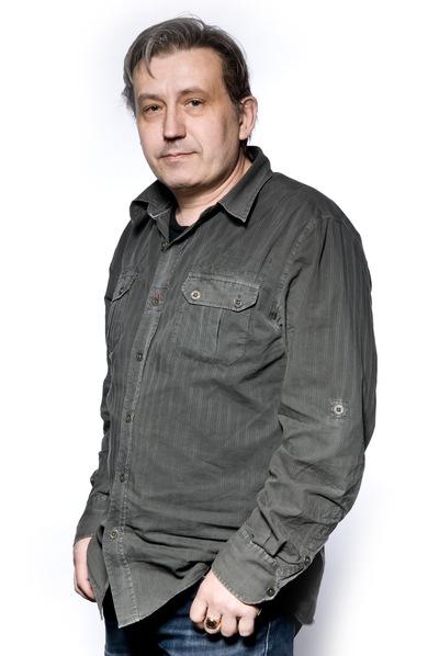 Владимир Хаманов
