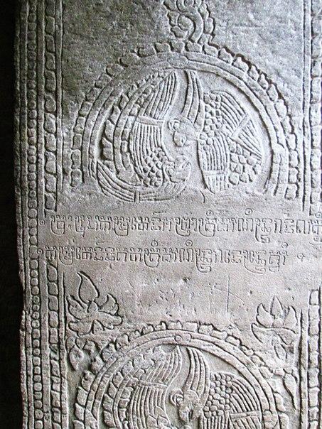 Наш загадочный Ангкор M4nVeMivfRU