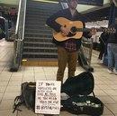 Побольше бы таких людей: Если вы бездомный или нуждаетесь в помощи…