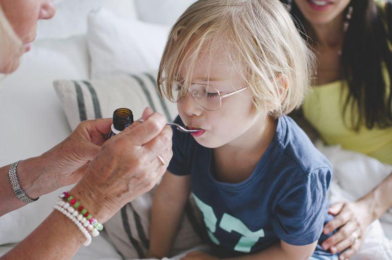 Хронический гнойный отит среднего уха лечение