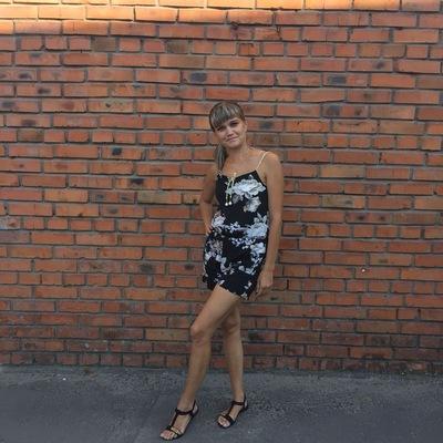Наташа Магасева