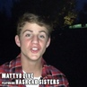 "MattyBRaps on Instagram: ""Tickets to MattyB LIVE in Atlanta feat @HaschakSisters go on sale TOMORROW Fri, Nov 2nd @ 10AM! Get tix on Ticketmaster"
