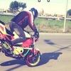 Типичный мотоциклист Коломна